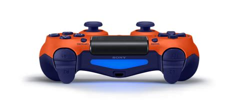 ps4 controllers colors sony announces four new ps4 controller colors mammoth gamers