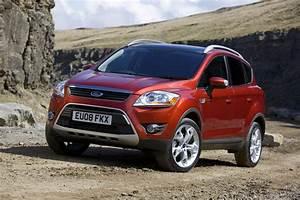 Ford Kuga 2010 : ford kuga estate review 2008 2012 parkers ~ Melissatoandfro.com Idées de Décoration