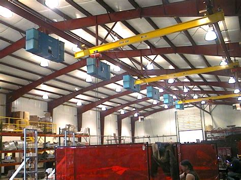industrial air cleaning systems commercial air