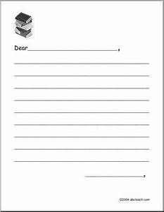Friendly Letter Writing Paper Essays On Inequality Friendly Letter