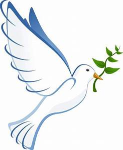 Funeral Doves Clip Art Black And White Pictures to Pin on ...