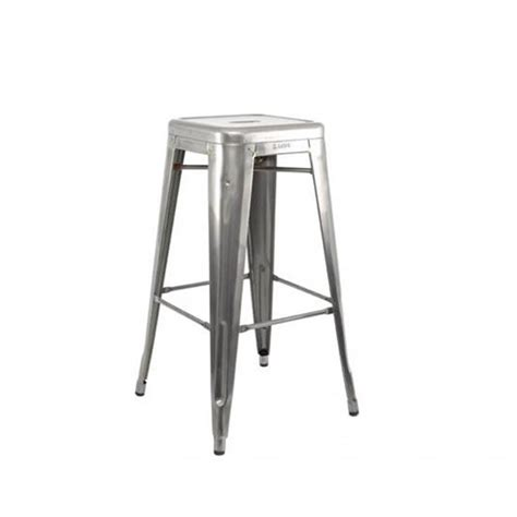 chaise de bar metal stool chair ikea special minimalist modern home european
