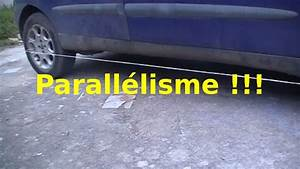 Parallélisme Voiture Explication : parall lisme youtube ~ Medecine-chirurgie-esthetiques.com Avis de Voitures