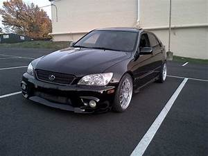 Purchase Used 2003 Lexus Is300 6speed V160 Srt Turbo Kit