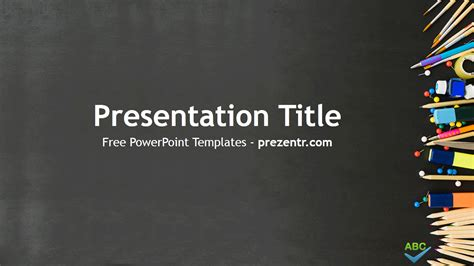 grammar powerpoint template prezentr powerpoint
