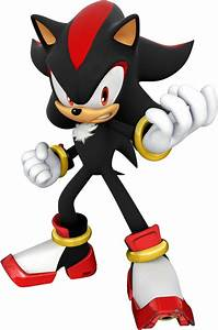 Shadow The Hedgehog Sega Wiki FANDOM Powered By Wikia