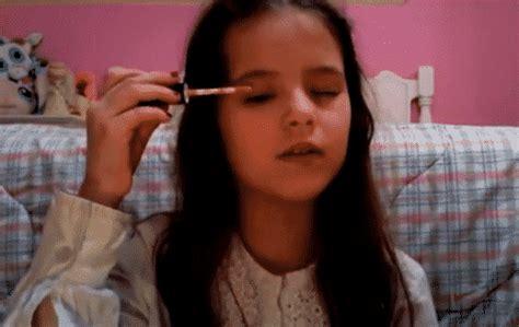 Little Girls Makeup
