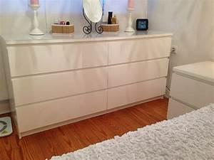 Ikea Kommode Malm 6 Schubladen : ikea kommode wei gebraucht ~ Orissabook.com Haus und Dekorationen