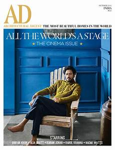 Ad Architectural Digest : ad architectural digest india october 2016 pdf magazines archive ~ Frokenaadalensverden.com Haus und Dekorationen