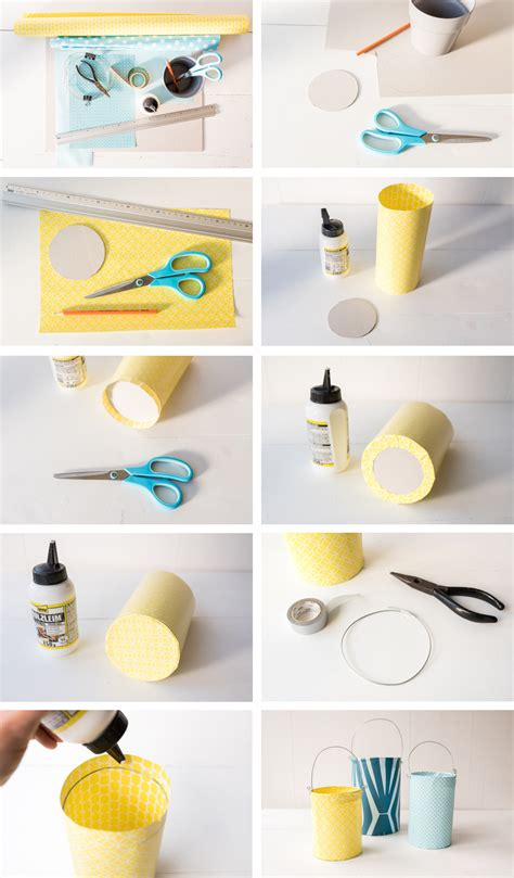 Diy Lenschirm Papier by Diy Laternen Aus Papier Leelah