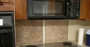 Easy install kitchen backsplash ideas 2017 kitchen for Easy to install backsplash ideas