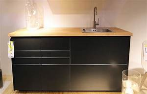 New IKEA Cabinets Are Made From Reclaimed Wood And