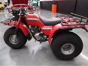 1986 Honda Big Red 250 For Sale