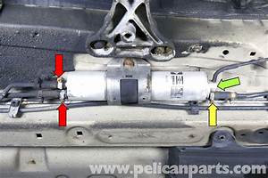 Bmw Z3 Fuel Filter Replacement