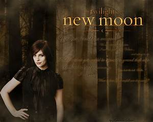 Ashley Greene/Alice Cullen like official new moon ...