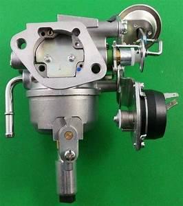 Onan A040n099 Generator 5500 Marquis Gold Hgjab Carburetor
