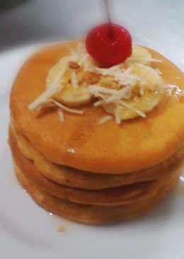 Dyna Tepung Gula 425g 645 resep pancake rumahan yang enak dan sederhana cookpad