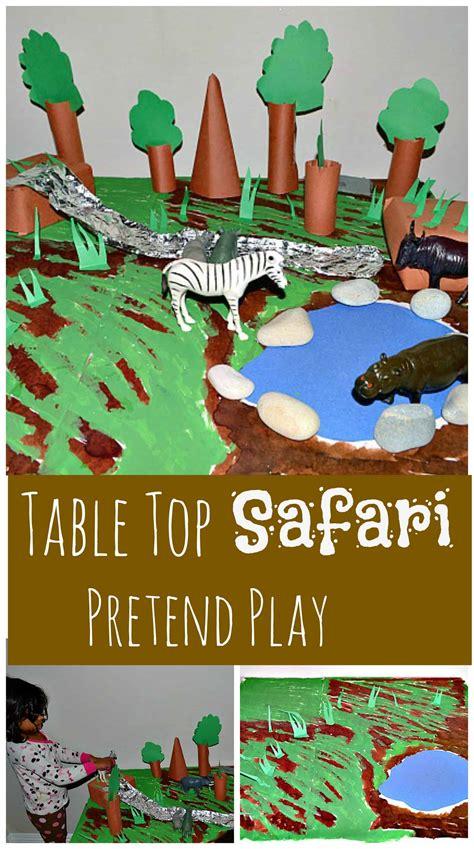 small world play africa safari nurturestore