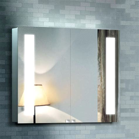 Large Bathroom Mirrors With Lights by 5 Tips To Get The Best Lighted Wall Mirror Revosense
