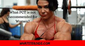 Post Cycle Therapy  Pct  For Female Steroid Users