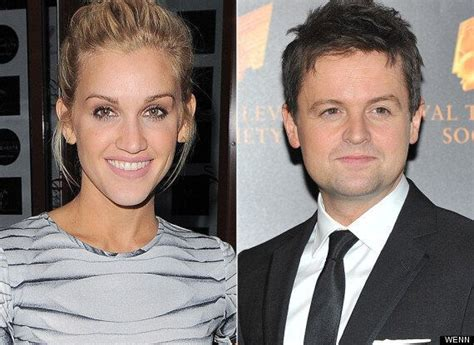 Ashley Roberts, Declan Donnelly Dating: 'Dancing On Ice ...
