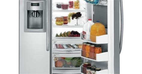 Don't overfill your fridge. While freezers work better