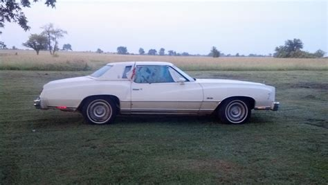 Pictures Of 1976 1977 Chevrolet Monte Carlo Autos Post