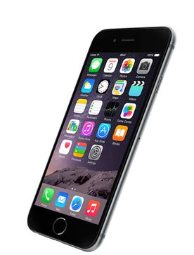 iPhone 6 Cheap Mobile Phone Contracts / Pay As You Go