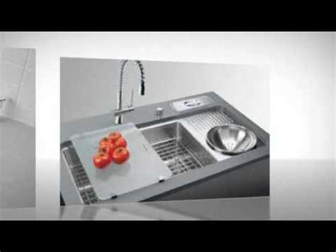 Kitchen Sinks Singapore  Youtube