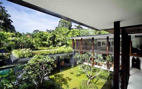 garden on rooftop roof garden interior design ideas