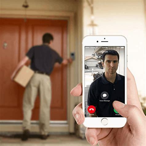 doorentryway monitoring cameras   home security list