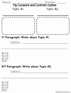 81 best images about Compare & Contrast Writing on ...