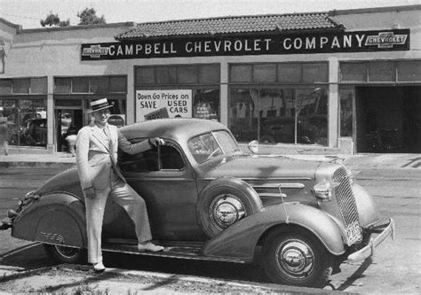 200 Vintage Cars From Old Chevy Dealer Up For
