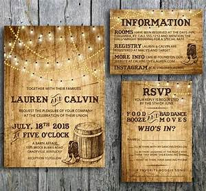 wedding invitation templates country wedding invites With wedding invitations town and country