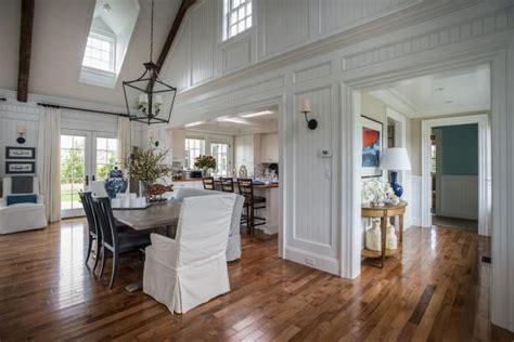 dining room  open floor plan hgtv