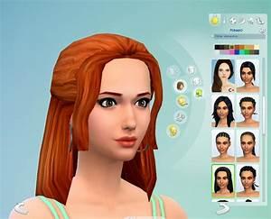 My Sims 4 Blog Angela Or Lilith Pleasant Hair Conversion