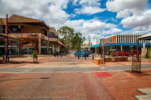 Alice Springs, the capital of the Red Centre - Deeper ...