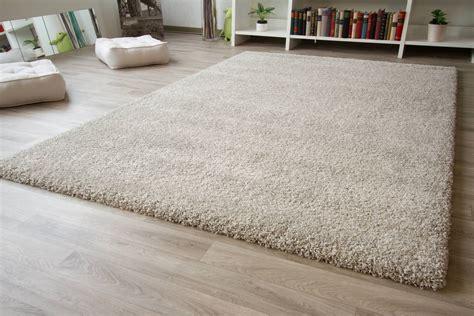 hochflor teppich hellgrau hochflor teppich global carpet