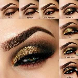 Find Your Perfect Smokey Eye Tutorial With Us ...