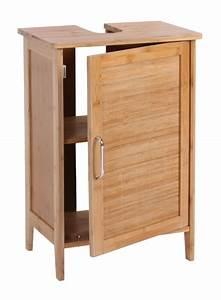 Meuble De Salle De Bain En Bambou : comment choisir ses meubles de salle de bains guide ~ Edinachiropracticcenter.com Idées de Décoration