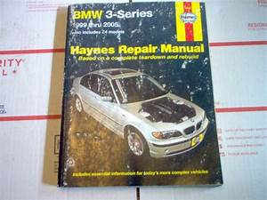 Haynes Repair Manual 1999