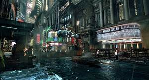 City Interactive Licensing CryEngine 3 Tech For Two New