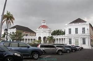 Spanish and British History in Spanish Town Jamaica ...