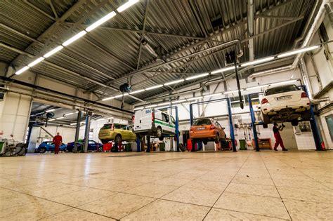 ANDRÉ MOTORS - Automašīnu tehniskā apkope un remonts