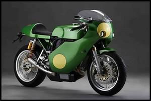 Paton S1  The Debut Street Bike Based On Kawasaki Er