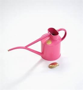 Gießkanne 1 Liter : haws gie kanne 1 liter pink greenbop online shop ~ Markanthonyermac.com Haus und Dekorationen