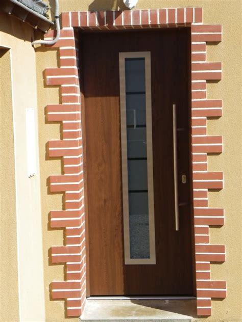 porte d entree hormann d 233 couvrez nos r 233 alisations clients avec cette porte d entr 233 e horman