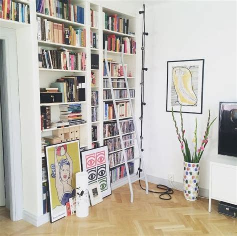Ways To Use Ikea Billy Bookcase  Interior Inspiration