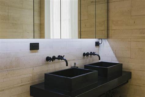 minimalist loft design  refined industrial touches