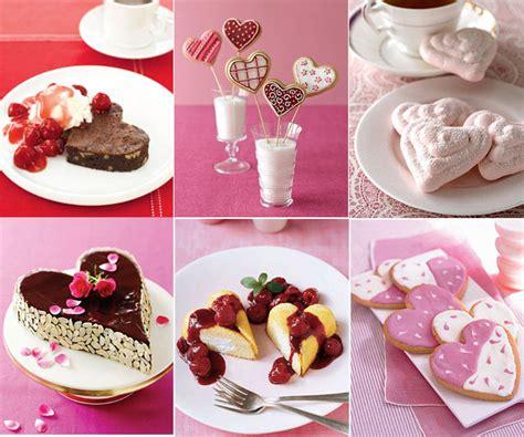 day dessert ideas valentine dessert recipes